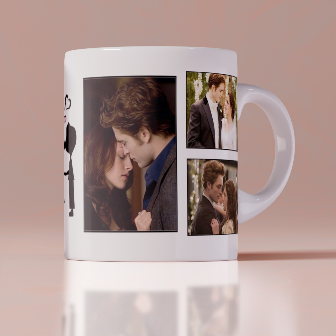 Best Cuple Personalized Mug