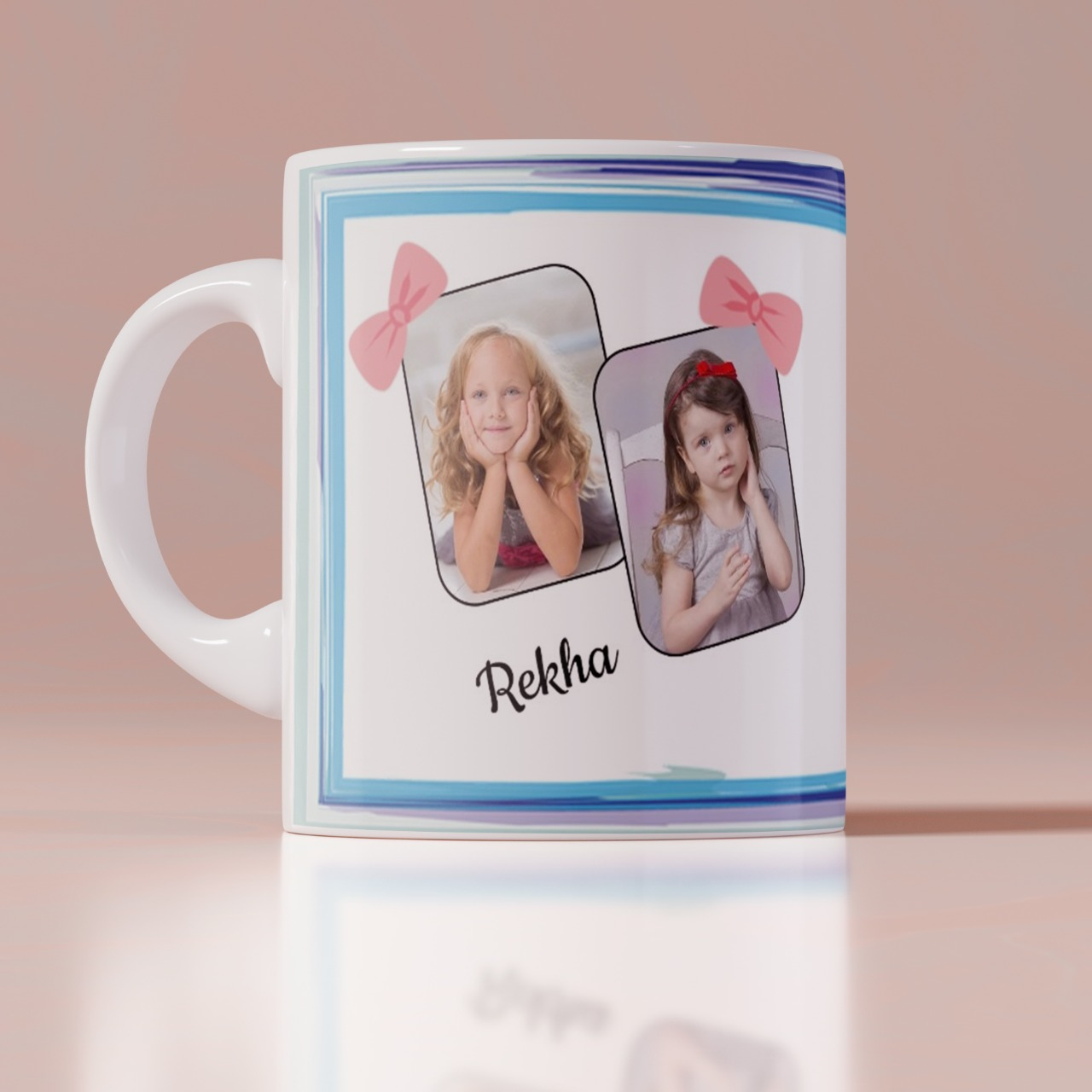 Cute Sister Presonalized Mug