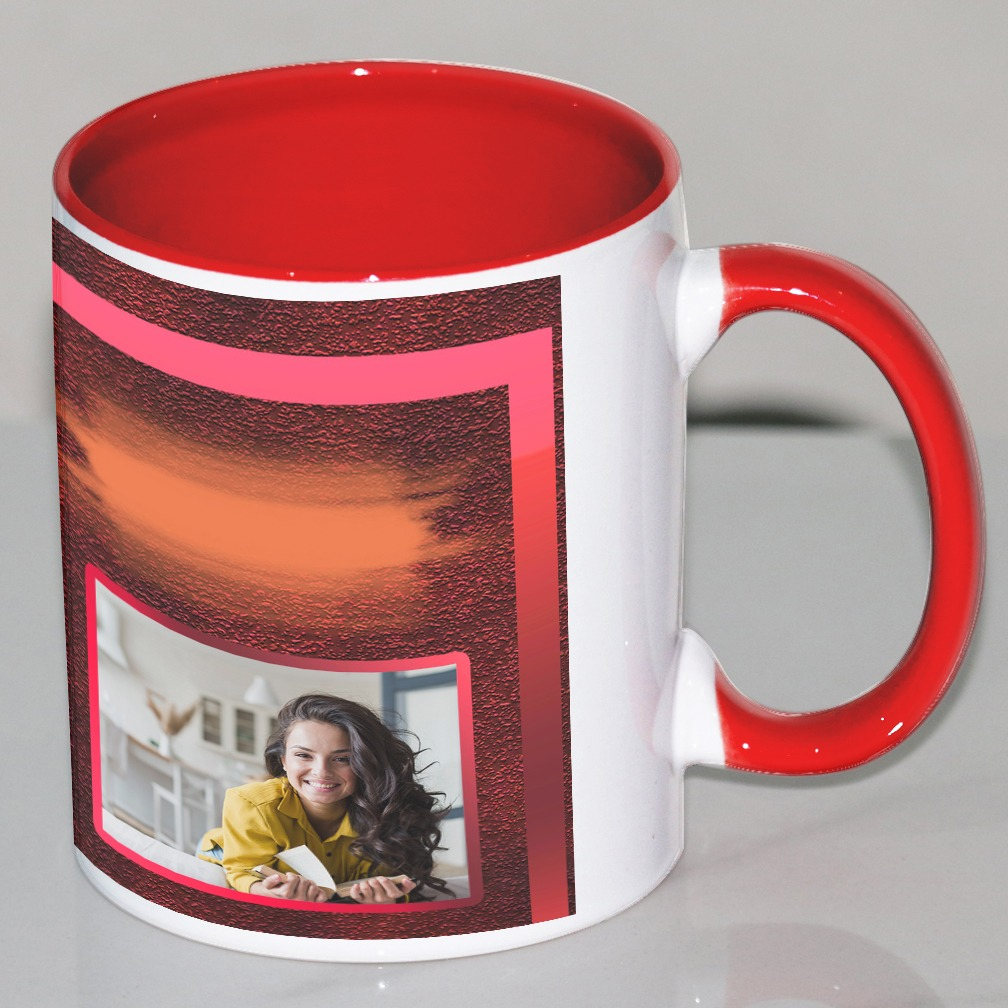 Happy Wedding Personalized Mug
