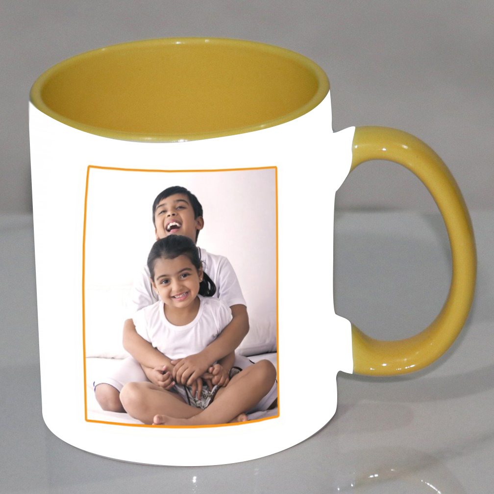 Blessed Brother Personalizd Mug