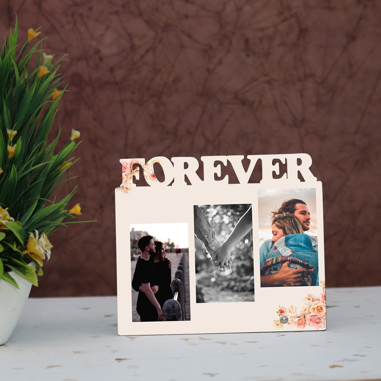 Forever Personalised Photo Frame