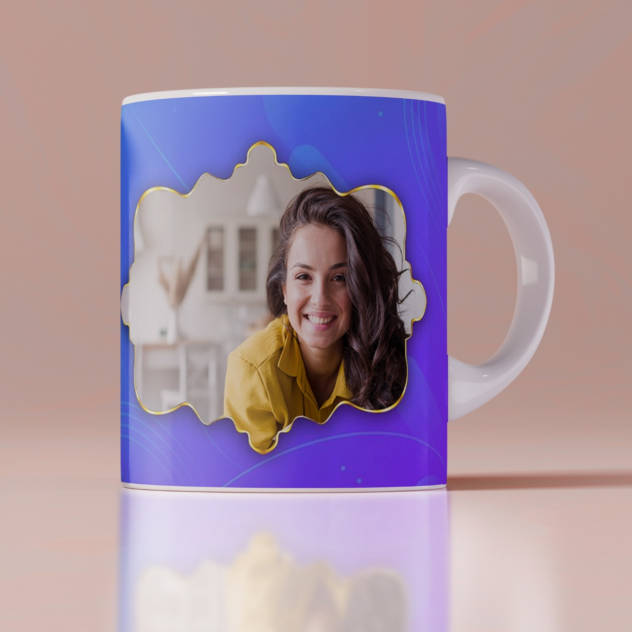 Happy Birthday Personalized Mug