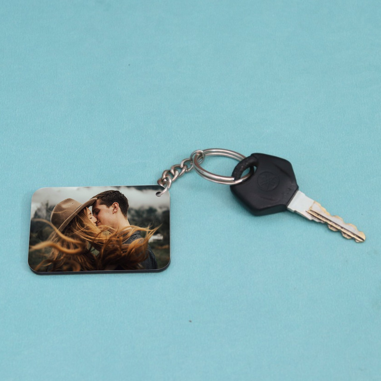 Personalized Keychain